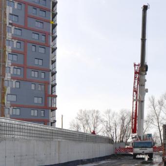 Грузоподъемные работы: автокран г/п 200 тонн