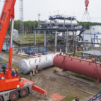 Услуги автокрана грузоподъемностью 300 тонн